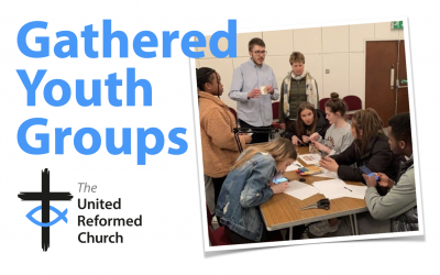 Gathered Youth Groups