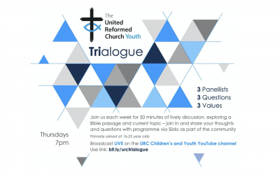 Why Try Trialogue?